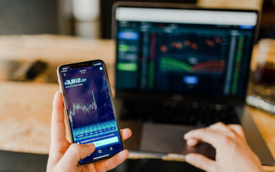 Similarities between Financial Markets Trading and Wholesale Roaming Negotiations