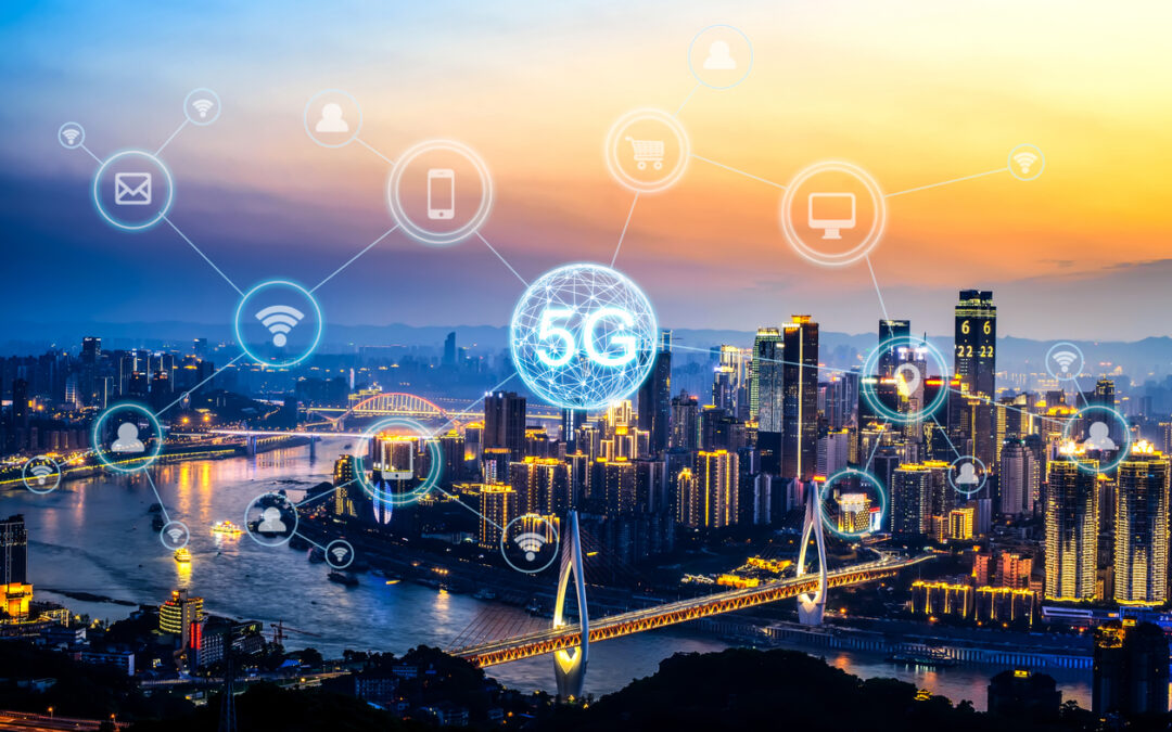IoT and 5G – Do wholesale Roaming commercial teams need to expand or digitise to capture a share of these new markets?